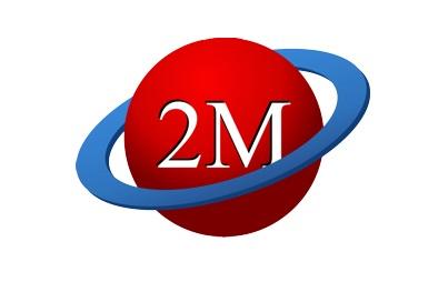 2M Logo