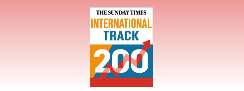 International Top Track 200