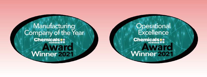 Chemicals Northwest Awards