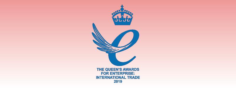 The Queen's Award for Enterprise: International Trade