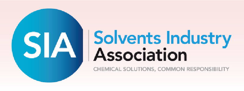Solvent Industry Association Top Safety, Health and the Envirnoment Award (SHE)